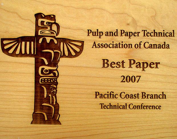 Best Paper 2007