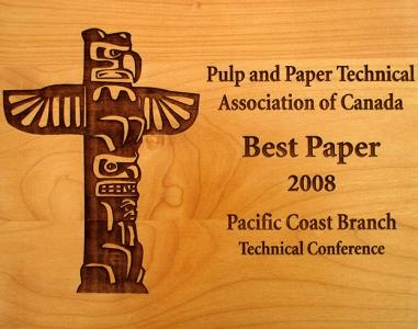 Best Paper 2008