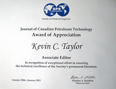 Journal of Canadian Petroleum Technology